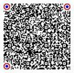 QR code Laurent Fitoussi